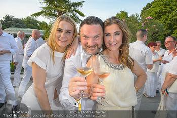 Kraml Sommerball - Kursalon Wien - Sa 15.06.2019 - Martin LEUTGEB, Nicole WESNER, Lizz GÖRGL31