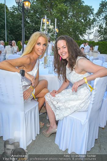 Kraml Sommerball - Kursalon Wien - Sa 15.06.2019 - Yvonne RUEFF, Roswitha WIELAND49
