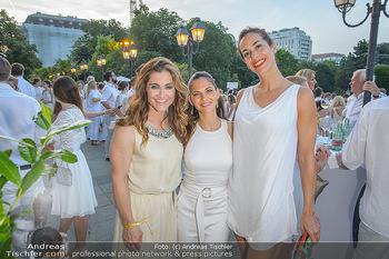 Kraml Sommerball - Kursalon Wien - Sa 15.06.2019 - Lizz GÖRGL, Bianca KRAML, Nina HARTMANN80