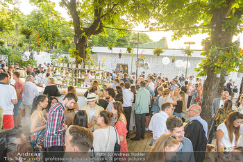 Cocktail Bar Opening - Volksgarten - Di 18.06.2019 - 1