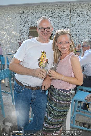 Cocktail Bar Opening - Volksgarten - Di 18.06.2019 - 6
