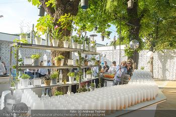 Cocktail Bar Opening - Volksgarten - Di 18.06.2019 - 7