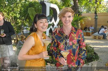 Cocktail Bar Opening - Volksgarten - Di 18.06.2019 - Yuri REVICH, Manaho SHIMOKAWA28