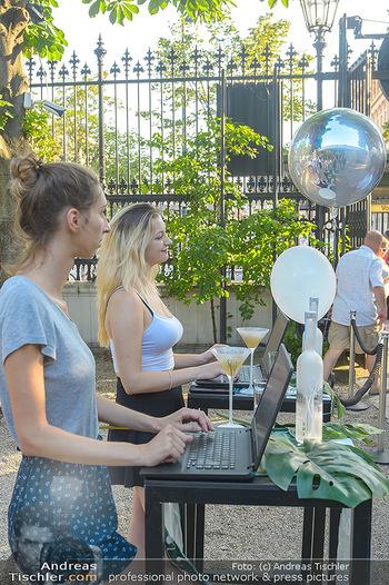 Cocktail Bar Opening - Volksgarten - Di 18.06.2019 - 35