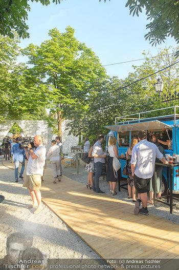 Cocktail Bar Opening - Volksgarten - Di 18.06.2019 - 40