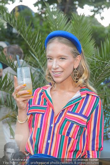 Cocktail Bar Opening - Volksgarten - Di 18.06.2019 - Vera BÖHNISCH (Portrait)77