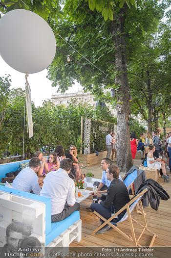 Cocktail Bar Opening - Volksgarten - Di 18.06.2019 - 90