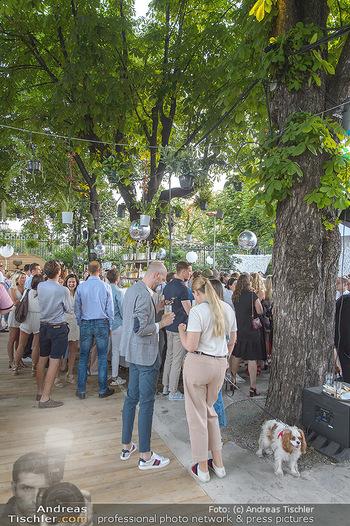 Cocktail Bar Opening - Volksgarten - Di 18.06.2019 - 91