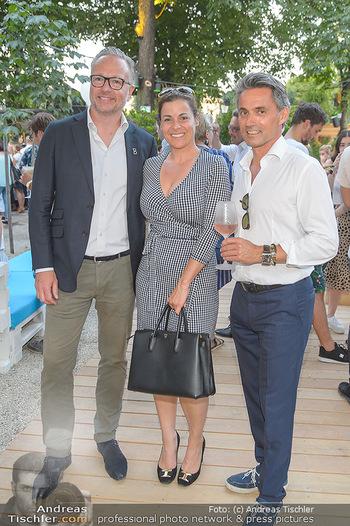 Cocktail Bar Opening - Volksgarten - Di 18.06.2019 - 171