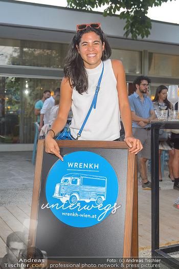 Cocktail Bar Opening - Volksgarten - Di 18.06.2019 - Jenny ROSE kocht jetzt für Wrenkh173