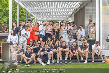 Nivea Deep Soccer Challenge - Hermann´s Strandbar, Wien - Mi 19.06.2019 - 56
