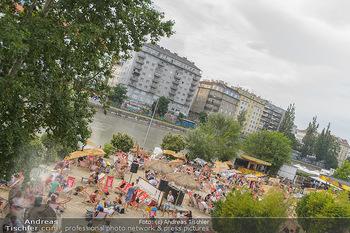 Nivea Deep Soccer Challenge - Hermann´s Strandbar, Wien - Mi 19.06.2019 - Hermann´s Strandbar am Wienkanal59