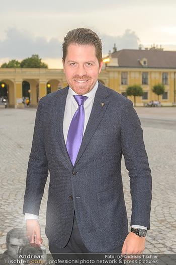 Sommernachtskonzert 2019 - Schloss Schönbrunn - Do 20.06.2019 - Daniel SERAFIN12