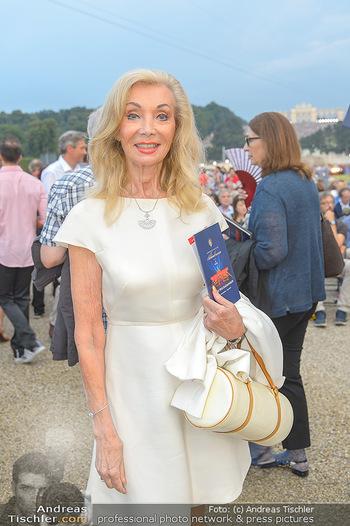 Sommernachtskonzert 2019 - Schloss Schönbrunn - Do 20.06.2019 - Elisabeth HIMMER-HIRNIGEL22