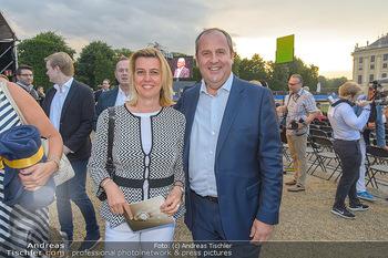 Sommernachtskonzert 2019 - Schloss Schönbrunn - Do 20.06.2019 - Josef und Gabi PRÖLL28