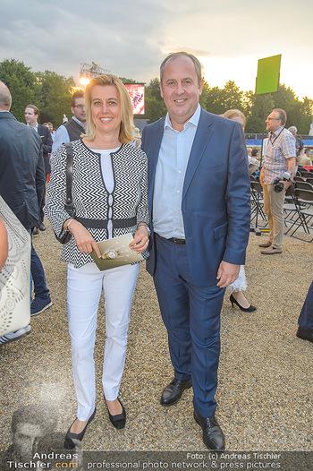 Sommernachtskonzert 2019 - Schloss Schönbrunn - Do 20.06.2019 - Josef und Gabi PRÖLL29