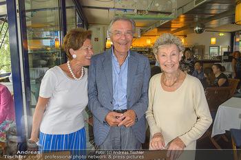 Michael Schottenberg Buchpräsentation - Summerstage, Wien - So 23.06.2019 - Milan TURKOVIC, Ingrid WENDL, Lotte LEDL10