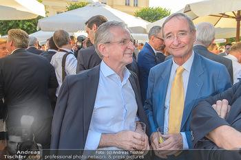 Sommerfest der RLB Oberösterreich - Albertina, Wien - Di 25.06.2019 -  29