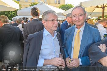 Sommerfest der RLB Oberösterreich - Albertina, Wien - Di 25.06.2019 -  30