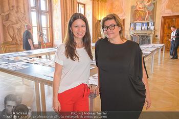 Austrian Art Award DFG - Modeschule Wien Schloss Hetzendorf - Mi 26.06.2019 - Sabine KARNER, Lilli HOLLEIN14