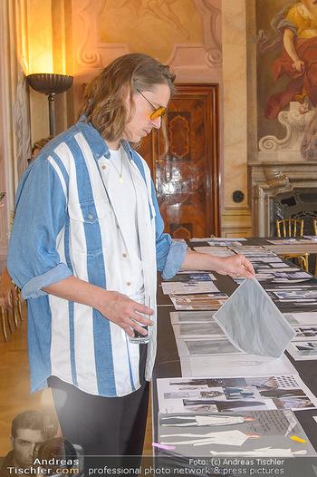 Austrian Art Award DFG - Modeschule Wien Schloss Hetzendorf - Mi 26.06.2019 - Pierre SARKOZY28