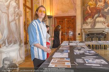 Austrian Art Award DFG - Modeschule Wien Schloss Hetzendorf - Mi 26.06.2019 - Pierre SARKOZY29