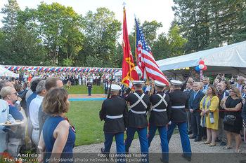 Independence Day Party - Residenz der US-Botschaft, Wien - Mi 26.06.2019 - Gäste Sommerfest17