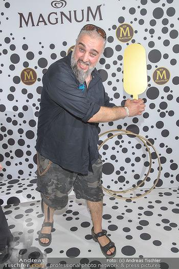 Magnum - House of Play - Palmenhaus Burggarten, Wien - Mo 01.07.2019 - Georgy MAKAZARIA15