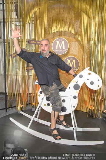Magnum - House of Play - Palmenhaus Burggarten, Wien - Mo 01.07.2019 - Georgy MAKAZARIA23