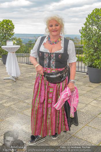 Klassik unter Sternen - Stift Göttweig - Mi 03.07.2019 - Marika LICHTER8