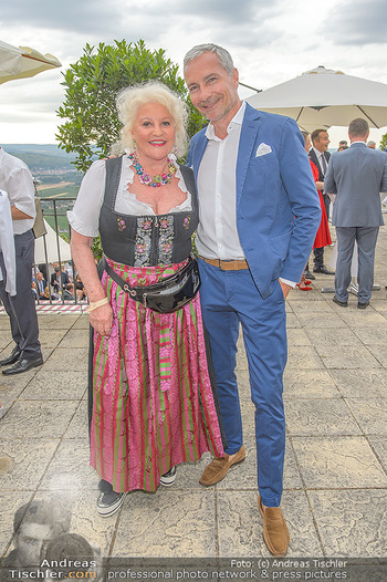 Klassik unter Sternen - Stift Göttweig - Mi 03.07.2019 - Rainer PARIASEK, Marika LICHTER10