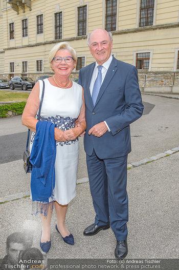 Klassik unter Sternen - Stift Göttweig - Mi 03.07.2019 - Erwin und Elisabeth Sissy PRÖLL17