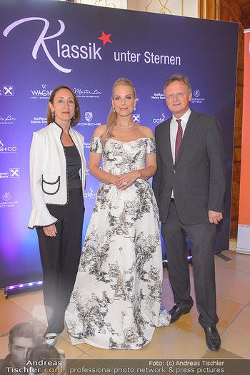 Klassik unter Sternen - Stift Göttweig - Mi 03.07.2019 - Hermann und Katharina GMEINER-WAGNER, Elina GARANCA32