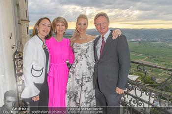 Klassik unter Sternen - Stift Göttweig - Mi 03.07.2019 - Hermann und Katharina GMEINER-WAGNER, Elina GARANCA, Barbara RET39