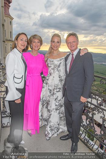 Klassik unter Sternen - Stift Göttweig - Mi 03.07.2019 - Hermann und Katharina GMEINER-WAGNER, Elina GARANCA, Barbara RET41
