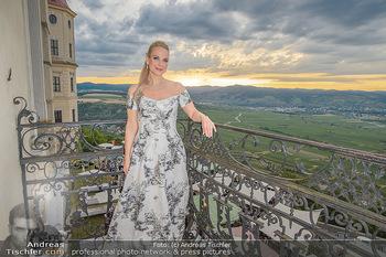 Klassik unter Sternen - Stift Göttweig - Mi 03.07.2019 - Elina GARANCA am Balkon des Stift Göttweig45