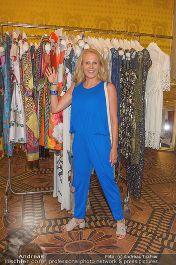 Fashion CheckIn - Albertina, Wien - Sa 06.07.2019 - Ulrike KRIEGLER2