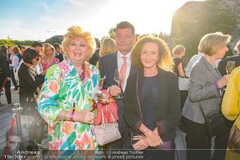 Die Zauberflöte Premiere - Oper im Steinbruch St. Margarethen - Mi 10.07.2019 - Birgit SARATA, Stefan OTTRUBAY, Konstanze BREITEBNER35