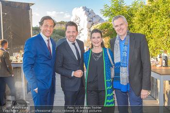 Die Zauberflöte Premiere - Oper im Steinbruch St. Margarethen - Mi 10.07.2019 - 46