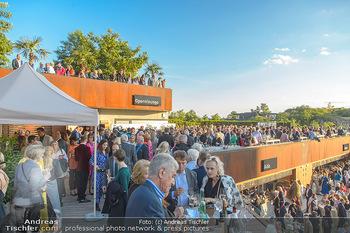 Die Zauberflöte Premiere - Oper im Steinbruch St. Margarethen - Mi 10.07.2019 - 59