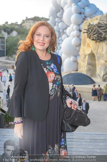 Die Zauberflöte Premiere - Oper im Steinbruch St. Margarethen - Mi 10.07.2019 - Martina SERAFIN (Portrait)77