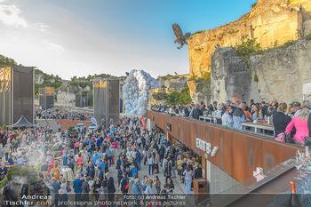 Die Zauberflöte Premiere - Oper im Steinbruch St. Margarethen - Mi 10.07.2019 - VIP Empfang vor Beginn, Steinbruch97