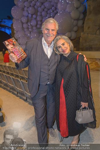 Die Zauberflöte Premiere - Oper im Steinbruch St. Margarethen - Mi 10.07.2019 - Peter SIMONISCHEK, Brigitte KARNER122