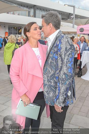 Das Land des Lächelns Premiere - Seefestspiele Mörbisch - Do 11.07.2019 - Barbara KARLICH, Alfons HAIDER21