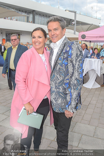 Das Land des Lächelns Premiere - Seefestspiele Mörbisch - Do 11.07.2019 - Barbara KARLICH, Alfons HAIDER22