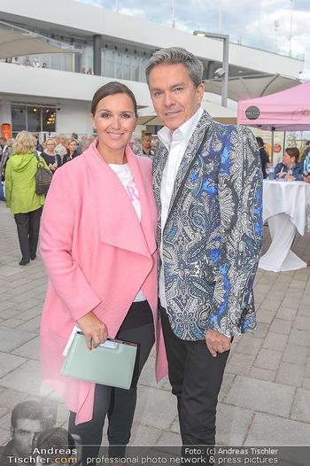 Das Land des Lächelns Premiere - Seefestspiele Mörbisch - Do 11.07.2019 - Barbara KARLICH, Alfons HAIDER23