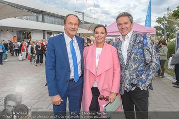Das Land des Lächelns Premiere - Seefestspiele Mörbisch - Do 11.07.2019 - Barbara KARLICH, Alfons HAIDER, Ernst MINAR26