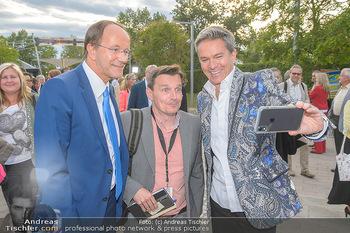 Das Land des Lächelns Premiere - Seefestspiele Mörbisch - Do 11.07.2019 - Ernst MINAR, Norman SCHENZ, Alfons HAIDER29
