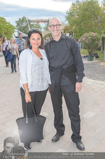 Das Land des Lächelns Premiere - Seefestspiele Mörbisch - Do 11.07.2019 - Nadja MALEH, Robert KOLAR31