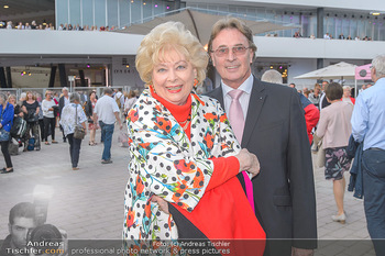 Das Land des Lächelns Premiere - Seefestspiele Mörbisch - Do 11.07.2019 - Birgit SARATA, Peter HORAK42